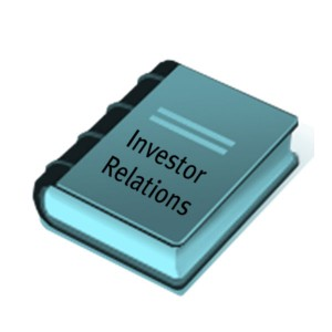 Literaturquellen Investor Relations