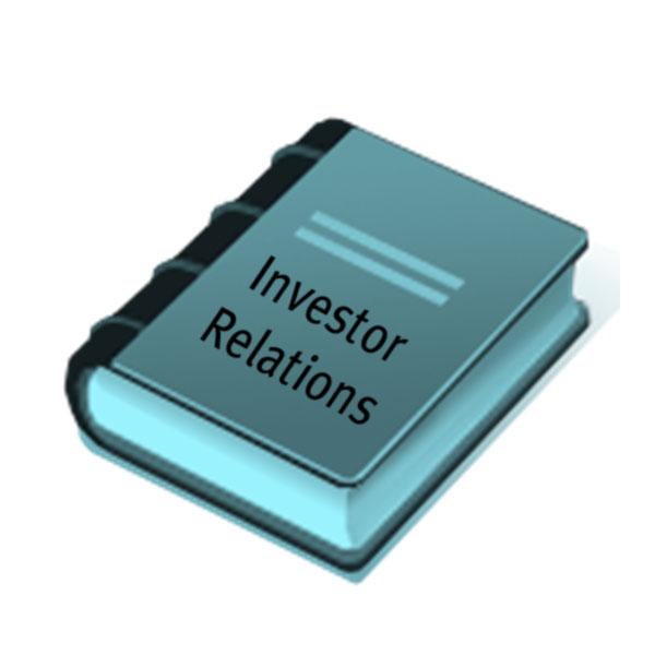 Investor Relations und Social Media, Benchmarkstudie zur Praxis der