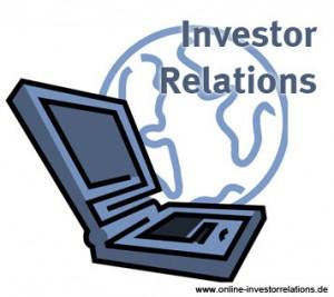 Online Quellen Investor Relations - online-investorrelations.de