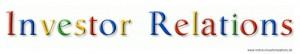 Google Suchmaschinenoptimierung Investor Relations