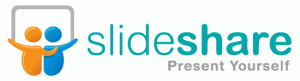 slideshare Logo - www.online-investorrelations.de