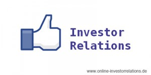 Investor-Relations-auf-Facebook