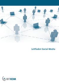 Leitfaden Social Media des BITKOM
