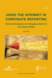 Anleitung - Web 2.0 und Social Media für IR managen