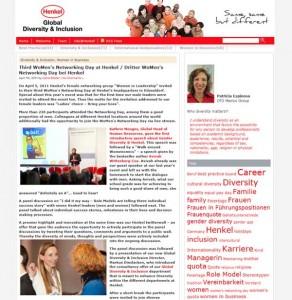 Henkel Diversity Blog