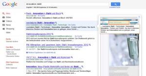 Google-voestalpine