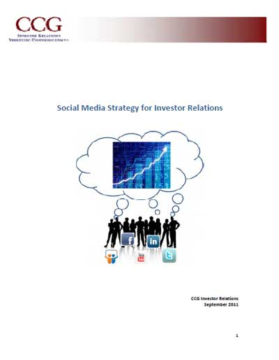 Social_Media_in_IR_2-White-Paper CCG IR
