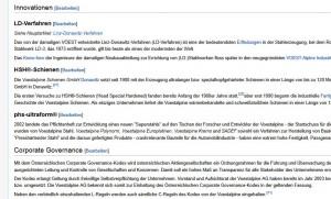 voestalpine – Wikipedia