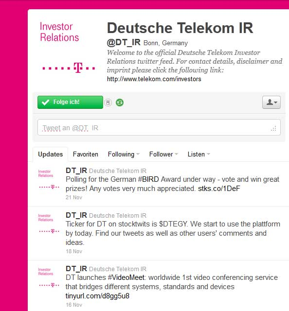 Deutsche-Telekom-IR-Twitter